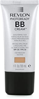 Revlon Photoready Bb Cream Skin Perfector 30 ml, 030 Medium, No. 43