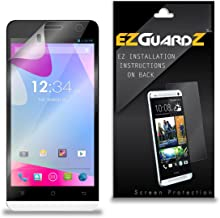 (6-Pack) EZGuardZ Screen Protector for BLU Studio 5.0 S II (Ultra Clear)