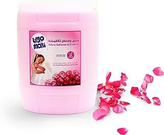 Mobi Softner Shampoo Flora Garden, 20 Litre- Pack of 1