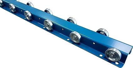 skate conveyor systems