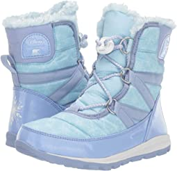 Disney X Sorel Whitney™ Short Lace Elsa (Little Kid/Big Kid)