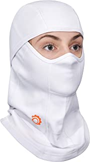 GearTOP Balaclava Best Full Face Mask | Premium Ski Mask and Neck Warmer for Motorcycle and Cycling
