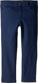 Baby Boy's Skinny Twill Pants (Toddler/Little Kids/Big Kids)
