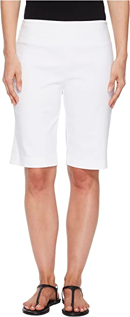 Elliott Lauren - Control Stretch Pull-On Shorts