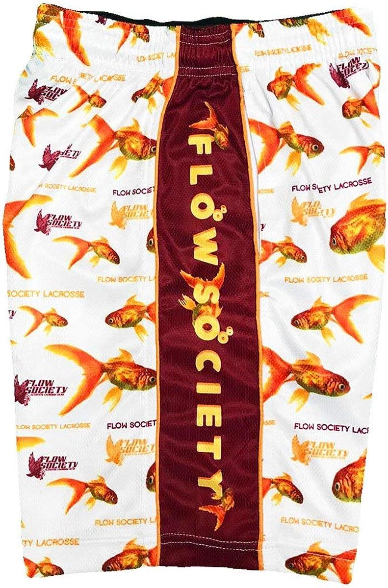 Flow Society Boys' Goldfish Shorts - Boys Athletic Shorts