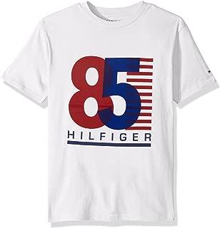 Boys' Short Sleeve Graphic T-Shirt
