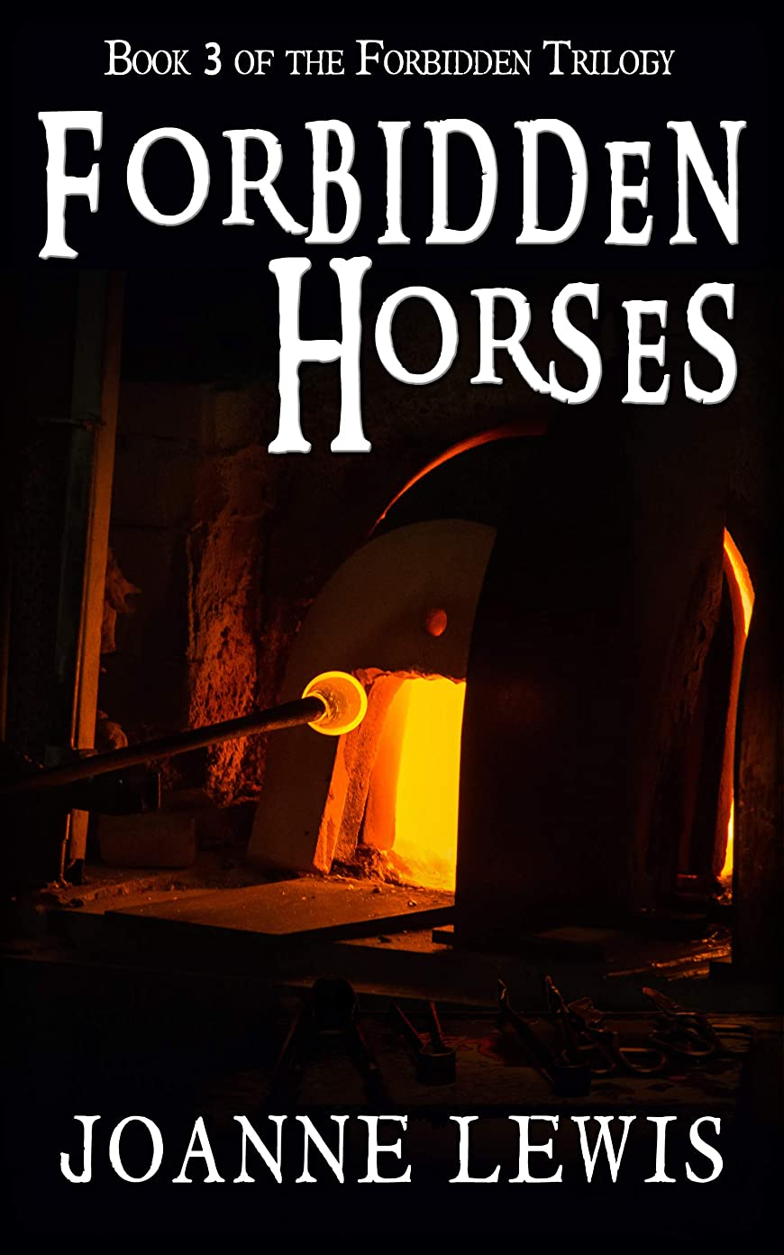 航空会社リレーナチュラルForbidden Horses: Book 3 of the Forbidden Trilogy (English Edition)