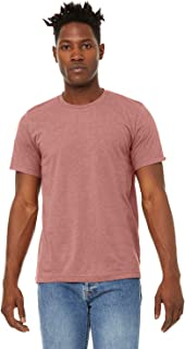 Bella Canvas Unisex Sueded T-Shirt (3301C)