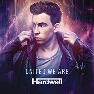 Best hardwell united we are album Reviews