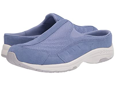 Easy Spirit Traveltime 90 (Blue 1) Women