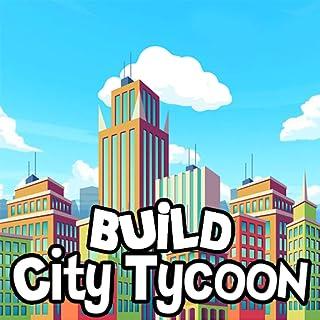 Modern Builder City Tycoon Sim 2020