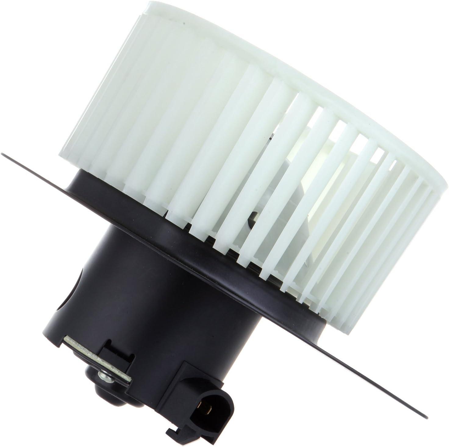 cciyu Boston Mall HVAC Heater Blower Motor with Air Kansas City Mall Wheel 615-00463 Fan Cage