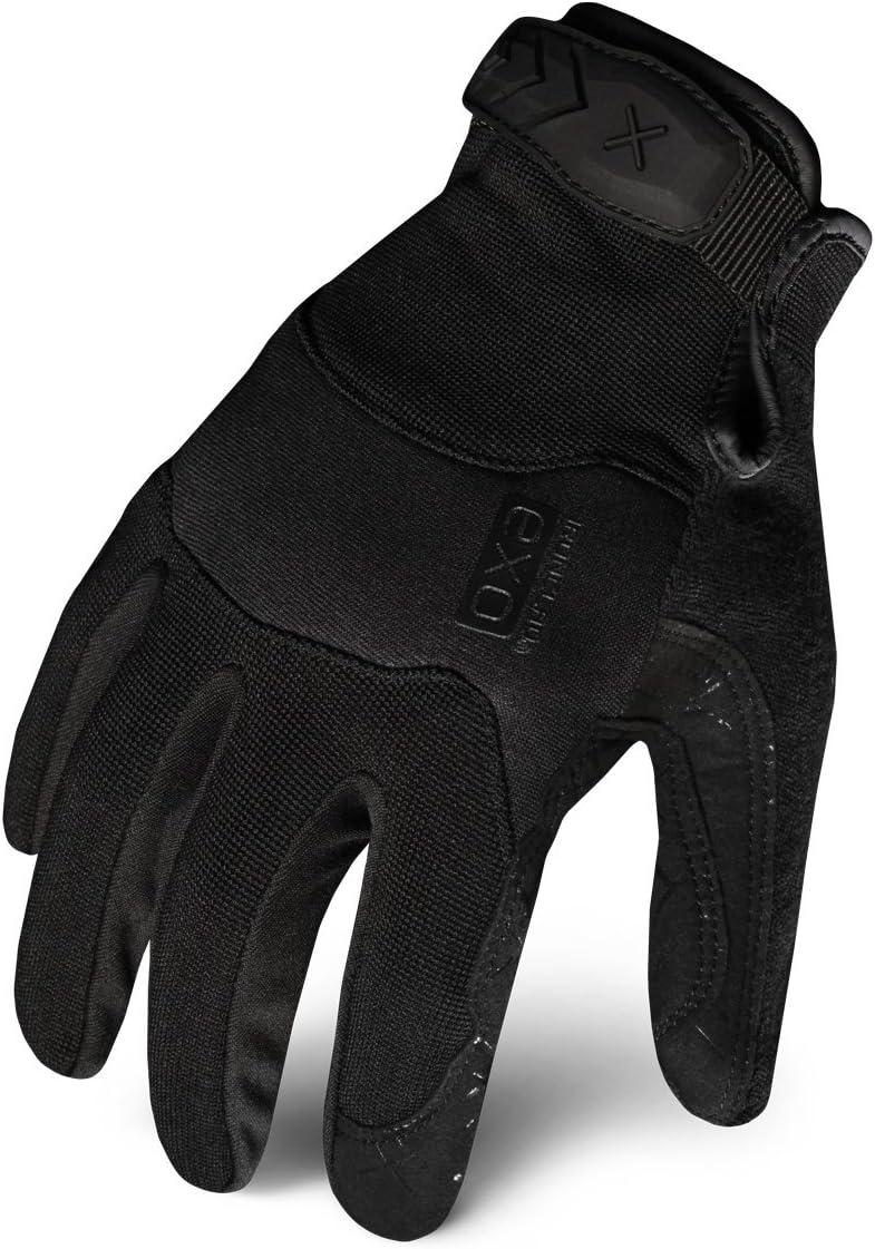 Ironclad EXOT-PBLK-22-S Women's Tactical Regular discount Max 66% OFF Pro Ste Operator Glove