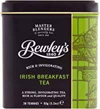 Bewley's Irish Breakfast Tea Tin, 30-Count