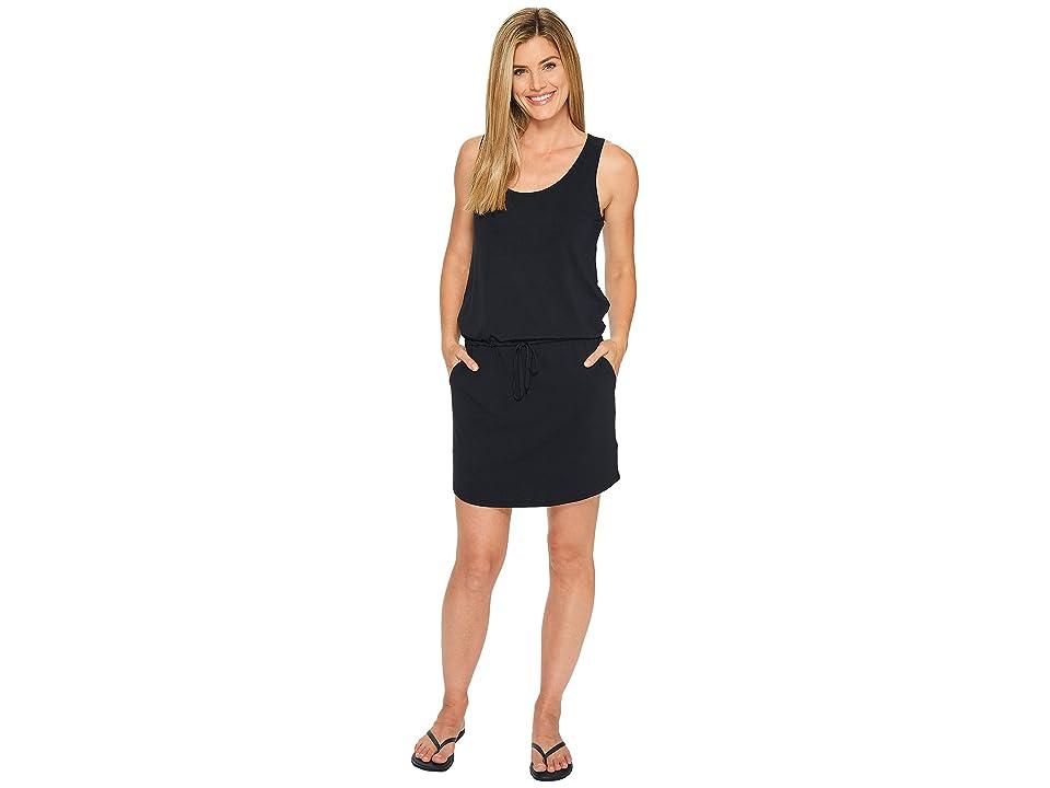 Carve Designs Aliso Dress (Black) Women