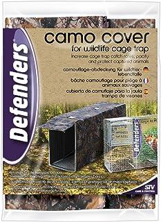 Defenders Fox & Wildlife Trap Camo Cover