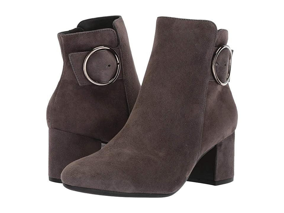 Paul Green Taylor Boot (Iron Suede) Women