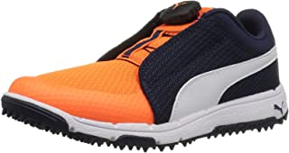 Puma Golf Grip Sport JR. Disc Shoes