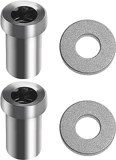 Shimano 30.5 mm disque Étrier de frein Boulon de fixation avec réglage Rondelle