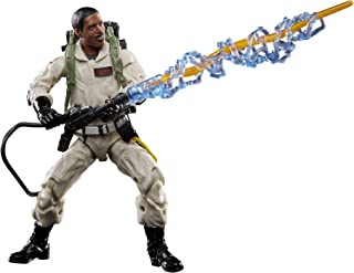 Ghostbusters Plasma Series Winston Zeddemore Toy 6-Inch-Scale Collectible Classic 1984 Ghostbusters Action Figure, Toys fo...