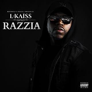 Razzia [Explicit]