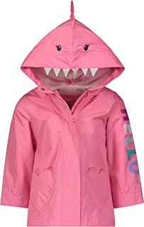 Carter`s Girls` Perfect Rainslicker Rain Jacket