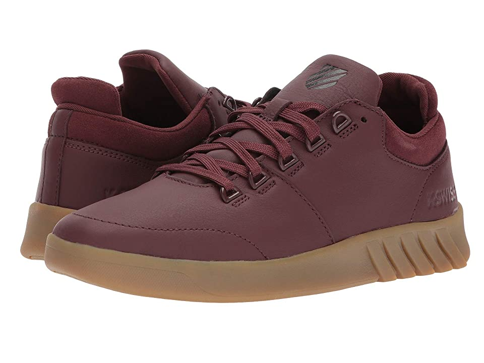 K-Swiss Aero Trainer SE (Rum Rasin/Gum) Men