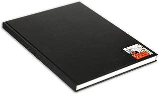 Canson Hardbound Sketchbook, Size 11 x 14 Inches (6424)