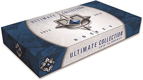 2013-14 NHL Ultimate Collection [Import allehommed]