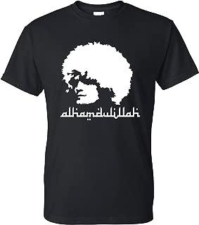 Khabib Alhamdulillah Unisex T-Shirt