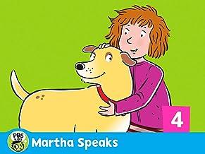 Martha Speaks Season 4