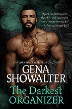 The Darkest Organizer: A Gena Showalter Journal