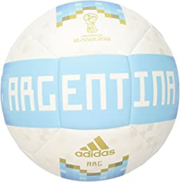 adidas Official Licensed Product Argentina Ball