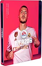 FIFA 20 - Steelbook for Standard Edition - (excl. to Amazon.co.uk) - [No Game Included]