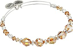 Alex and Ani - Swarovski Crystal Beaded Glow II Bangle