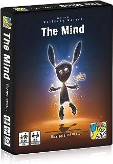 Dv Giochi - DVG9346 - The Mind - Con il Solo Aiuto della Mente - Edizione Italiana