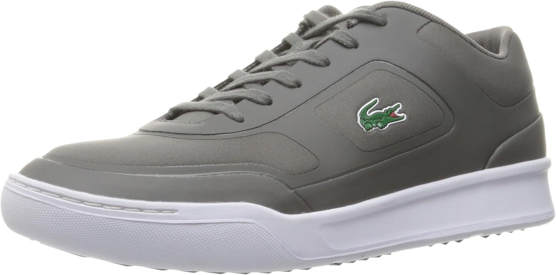 Lacoste Mens Explorateur Sport 316 1 SPM Fashion Sneaker Fashion Sneaker