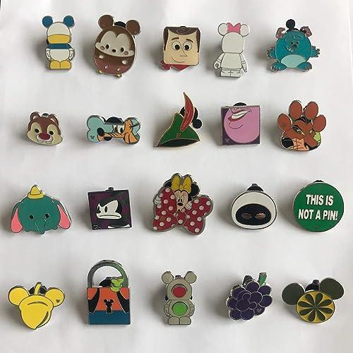 Authentic Disney Pins: Amazon com