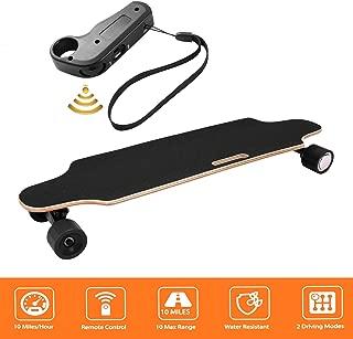 Best electric skateboard bluetooth Reviews