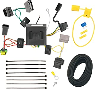 Tekonsha 118536 T-One Connector Assembly with Upgraded Circuit Protected ModuLite HD Module