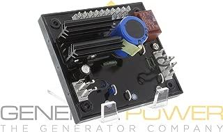 Leroy Somer R438 AVR P.N AEM110RE017 | 100% Original | 1-year international warranty| 100% Made in France