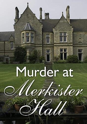 Murder en merkister Hall 16 Jugador Juego de misterio asesinato