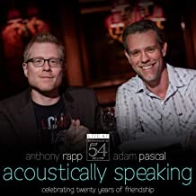 Best adam pascal 54 below Reviews