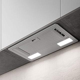 Amazon.es: 50 dB y más - Campanas integradas / Campanas extractoras: Grandes electrodomésticos