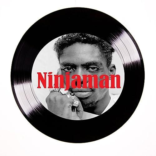 A Ninja (raw) by Ninjaman on Amazon Music - Amazon.com