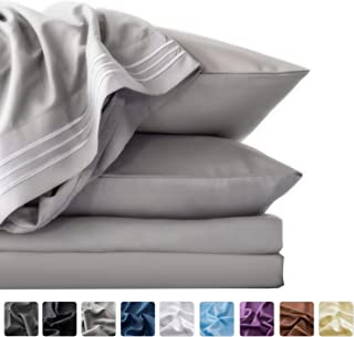 Best california king 1500 thread count sheets Reviews