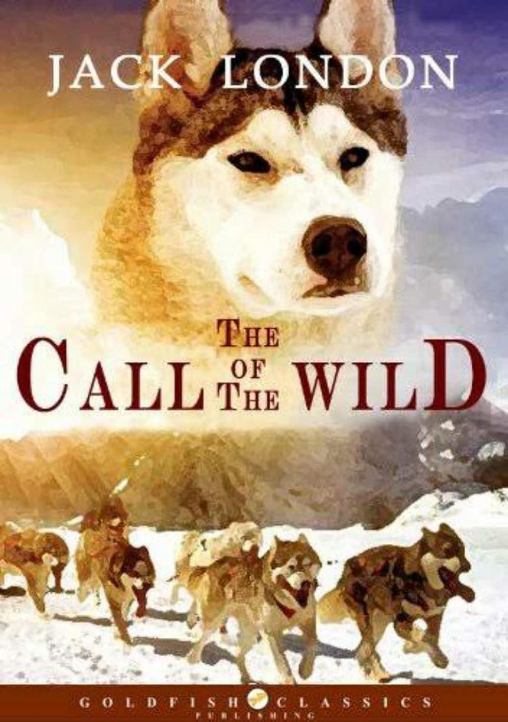 マーチャンダイジング足プレフィックスThe Call of the Wild (English Edition)