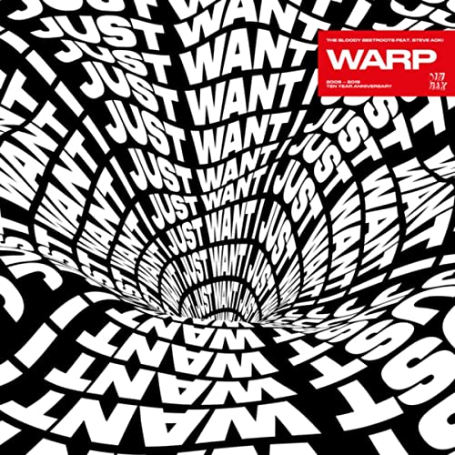Warp Feat Steve Aoki Explicit 10 Year Anniversary