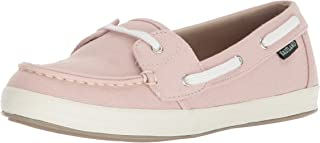 Eastland Women's Skip Boat Shoe