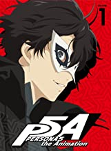 Persona 5 1 Full Production Limited JAPANESE EDITION